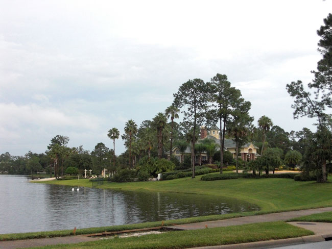 Day 21 – Lake Forest in Sanford, FL