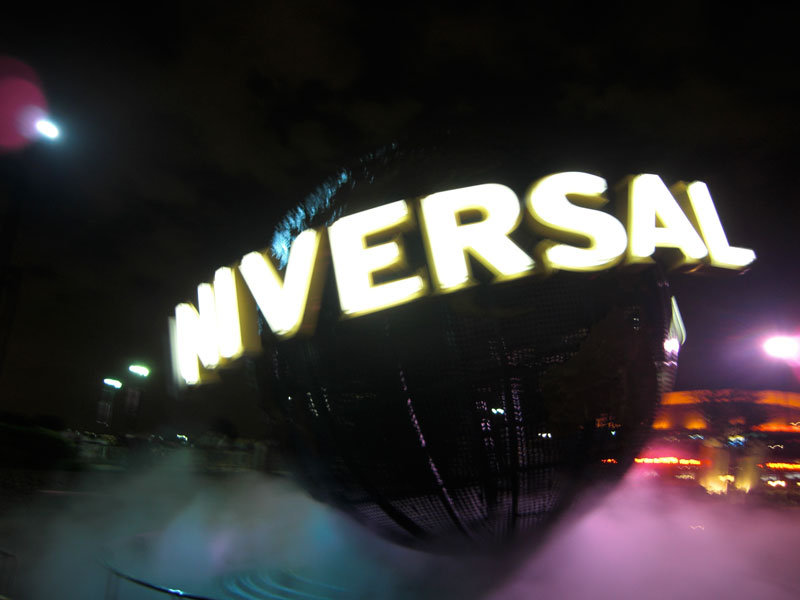 Day 24 – Universal City Walk