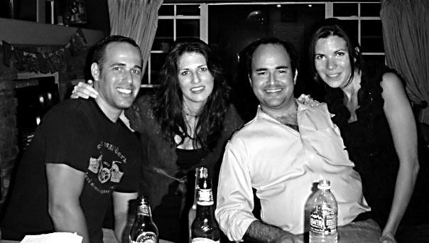 Day 46 – B-Day Party for Chuck