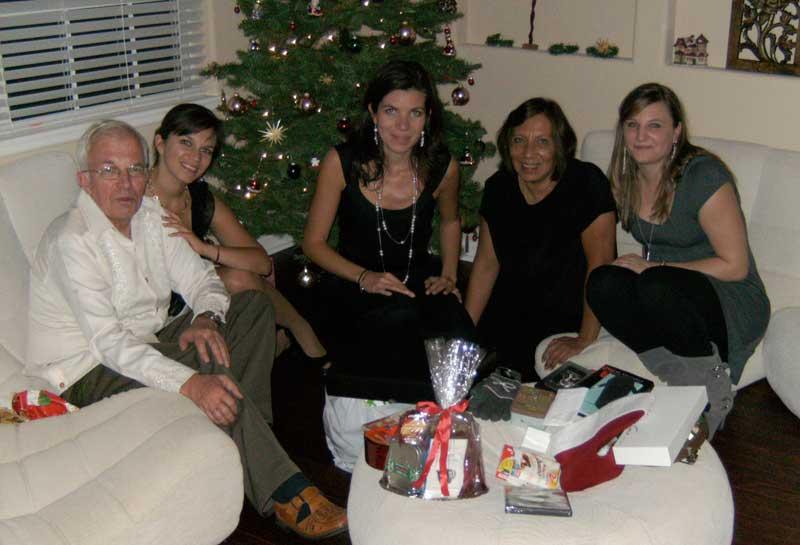 Day 98 – Christmas Eve 2008