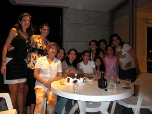 Andres Birthday