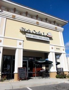 Gios Cafe Sanford