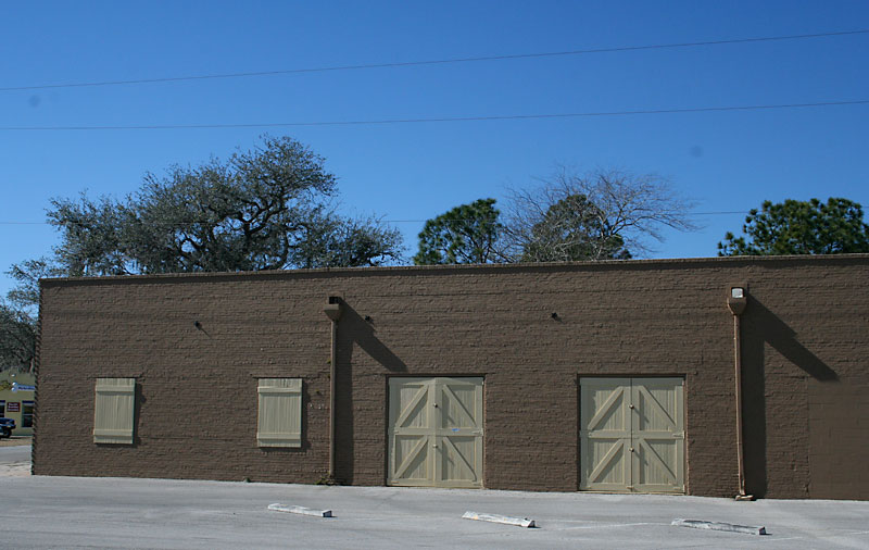 Day 162 – Warehouse in Sanford FL
