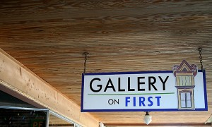 Gallery on First in Downtown Sanford FL
