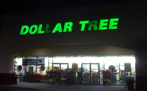 Dollar Tree in Sanford, FL
