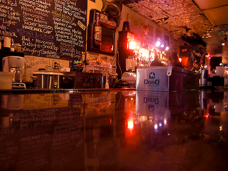 Day 176 – Alive After Five and The Alley Blues Bar Sanford