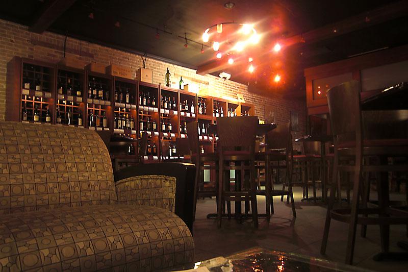 Day 178 – Eola Wine Company Winter Park