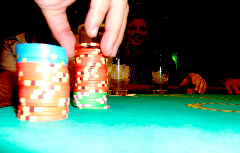 Day 188 – What happens in Vegas or Did I really turn 30?