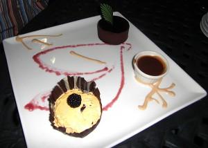 Nana's Brownie