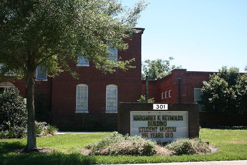 Sanford Student Museum