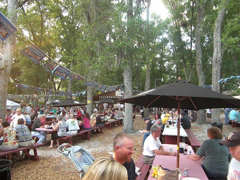 German Spring Festival in Central Florida