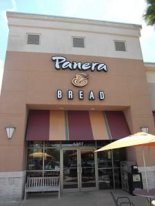 Panera Bread in Sanford FL