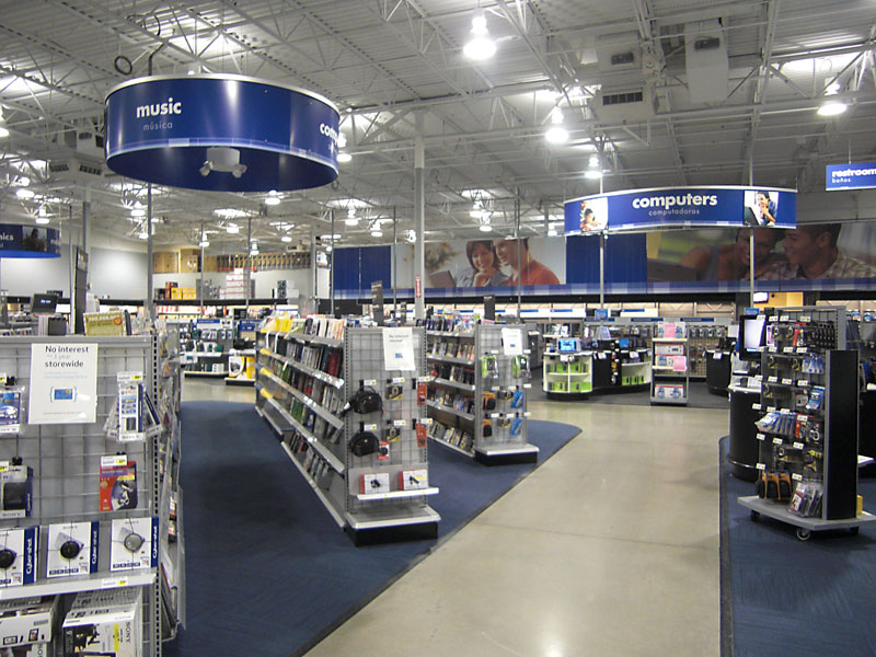 Day 232 – Best Buy Store Sanford FL