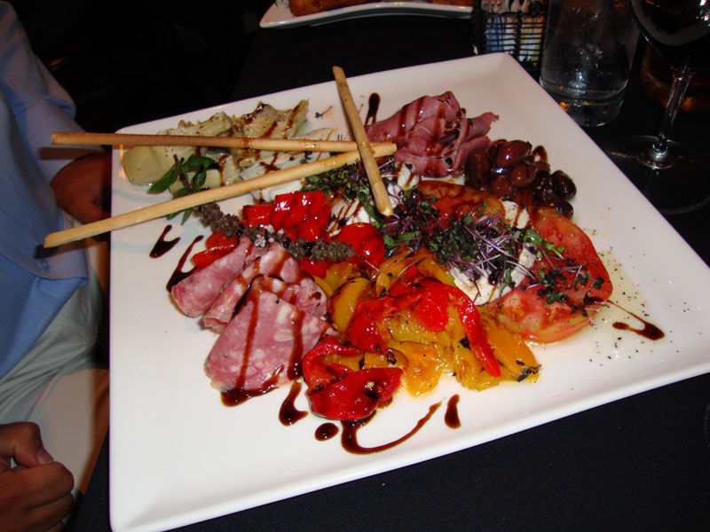 Day 233 – Tapas Style Dining in Lake Mary