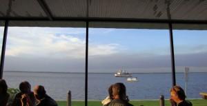 Fantastic View of Lake Monroe