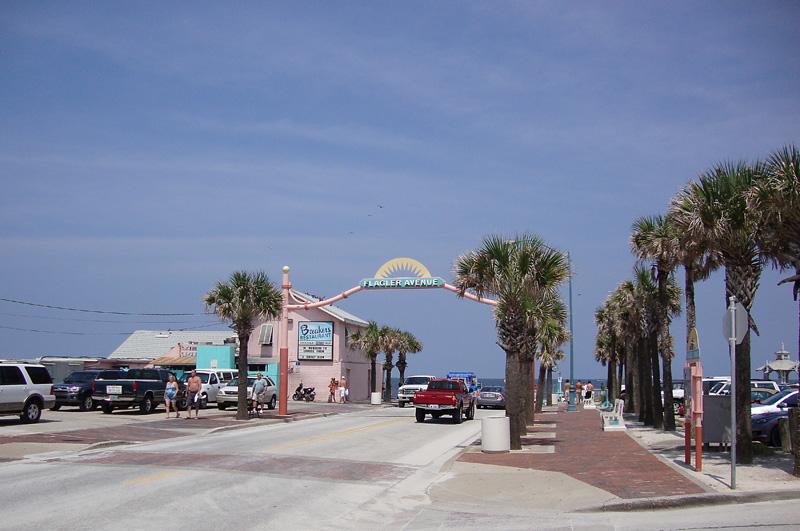 Day 269 – New Smyrna Beach