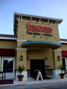 Stonewood Grill and Tavern Lake Mary