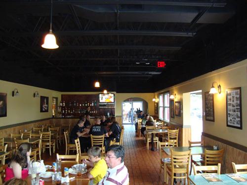 Day 288 – Oh Que Bueno Colombian Restaurant Orlando