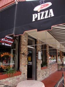Angelos Pizza Sanford FL