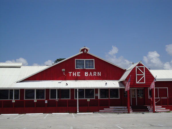 Day 336 – The Barn Sanford FL