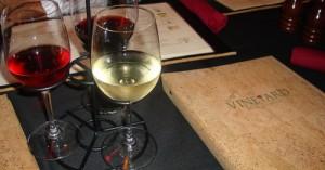 Wine at Vineyard Wine Company