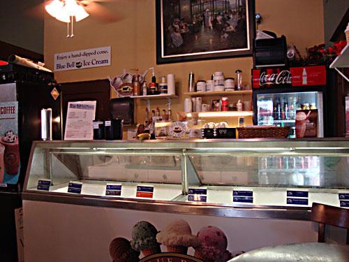 Ice Cream in Sanford FL