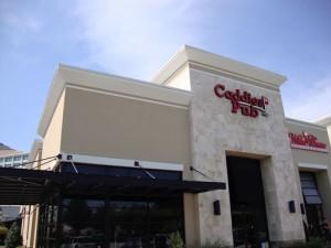 Caddy's Pub Heathrow Lake Mary FL