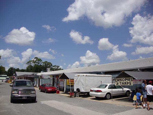 Flea World Sanford FL