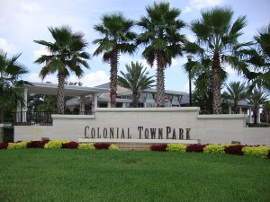 Colonial Town Park