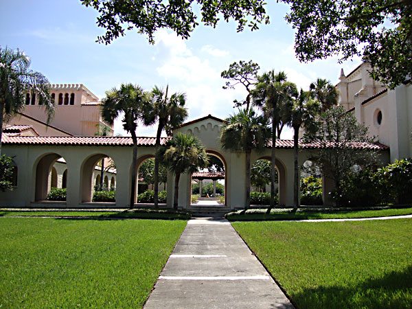 Day 351 – Rollins College Winter Park FL
