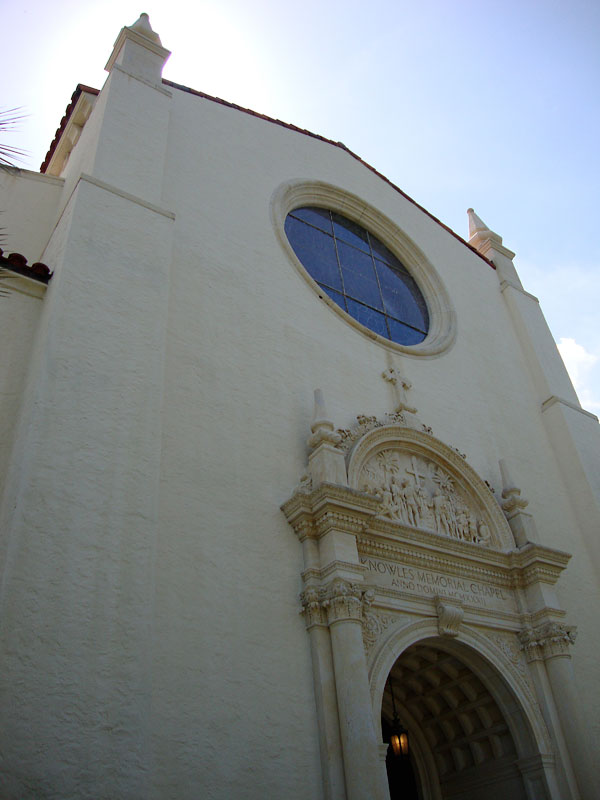 Church at Rollins College