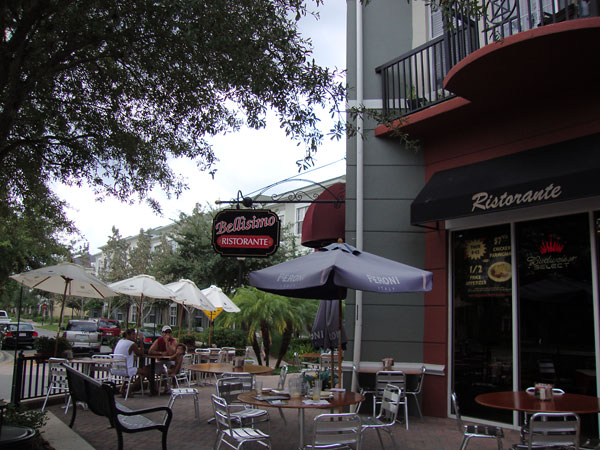 Day 353 – WestChase Tampa