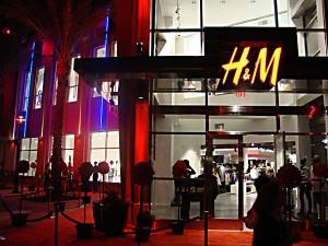 H&M Orlando FL