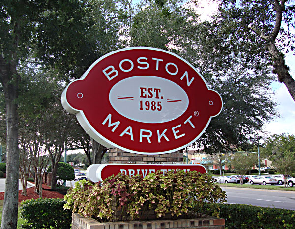 Boston Market Lake Mary – I got my $1 Meal
