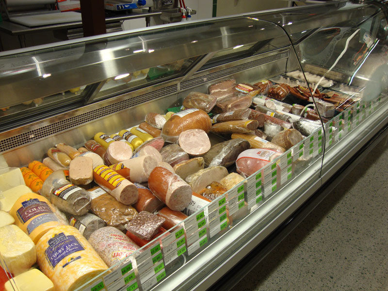 Magnolia Square Market Sanford FL - German Deli and Supermarket