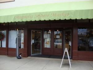 Magnolia Square Market Sanford FL - German Deli