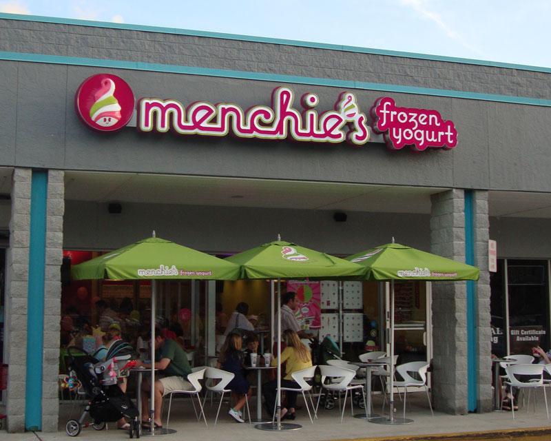 Menchie's Frozen Yogurt Lake Mary FL