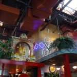 Inside Don Pablo's Sanford FL