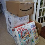 Baby Items from Amazon
