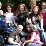 Sanford Ribbon Riders