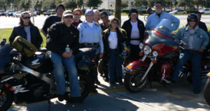 Ride with the Ribbon Riders