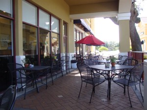 Peach Valley Cafe Lake Mary