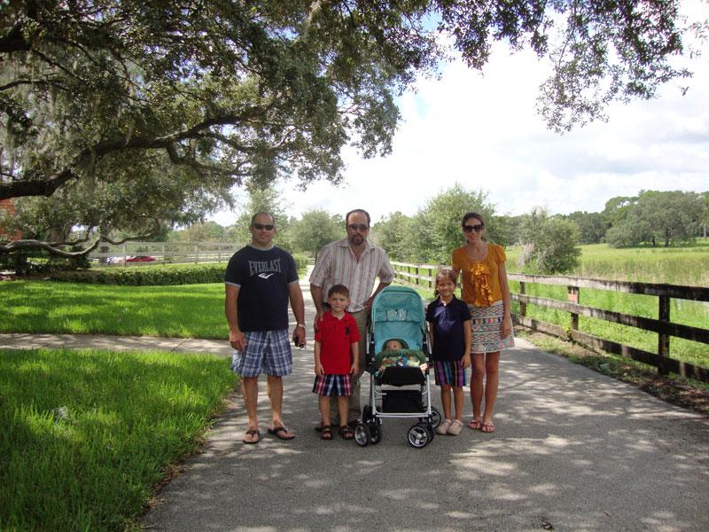 Seminole Wekiva Trail Lake Mary FL