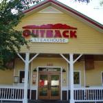 Outback Steakhouse Sanford FL