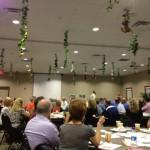 Sanford Chamber of Commerce Breakfast