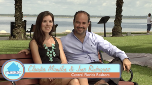 Jose and Claudia - Sanford FL Realtors