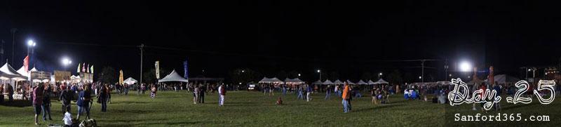 Celebrate Sanford 2013