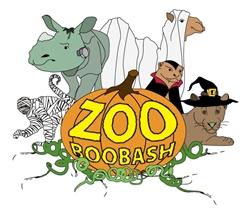 Sanford Zoo Halloween 2013