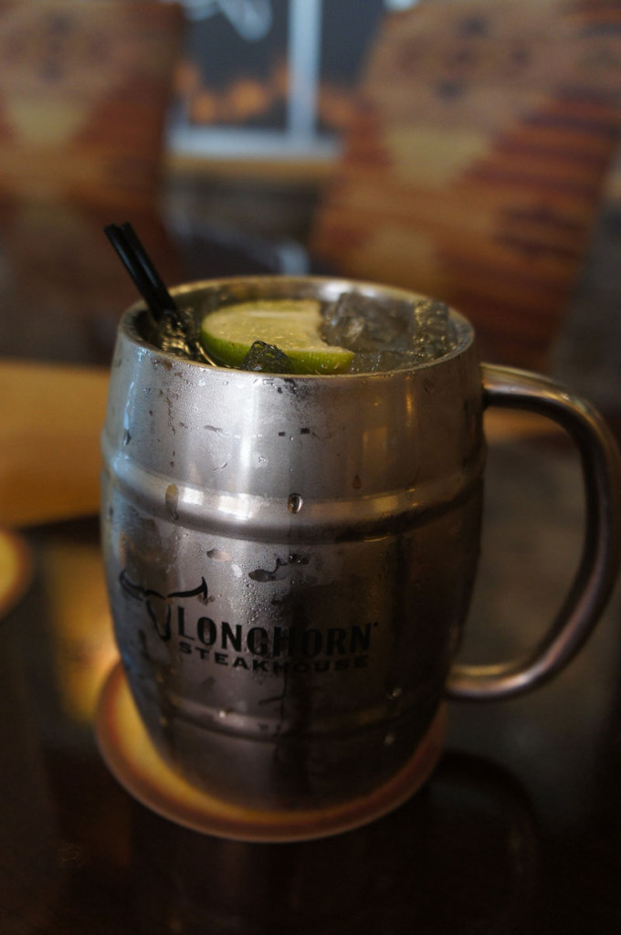 Longhorn Steakhouse Sanford FL