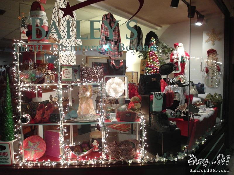 Baileys Thrift Store